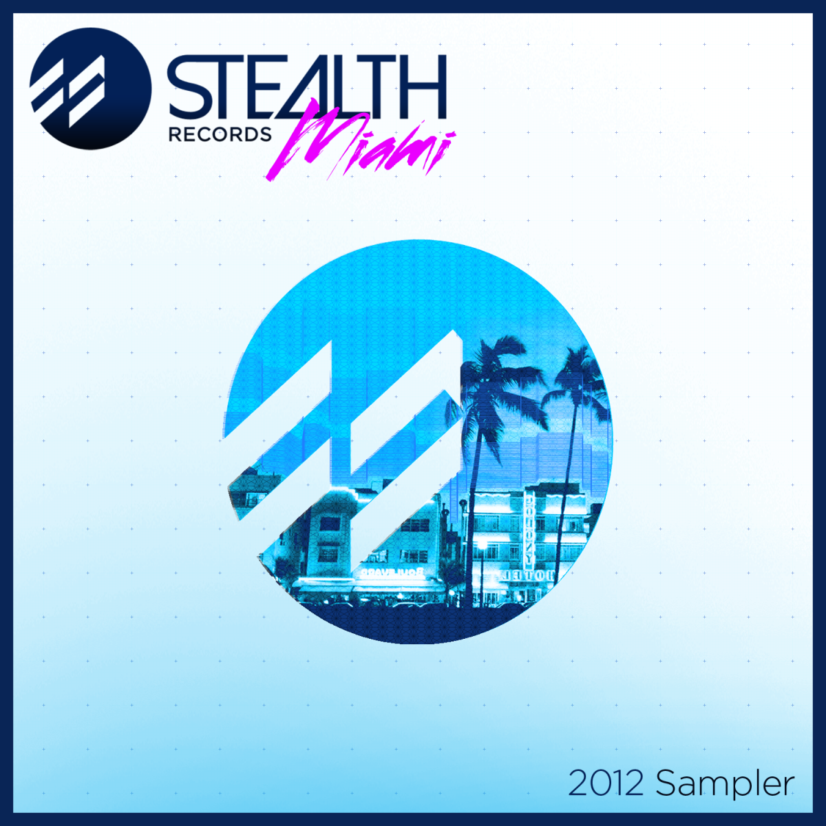 StealthMiami2012