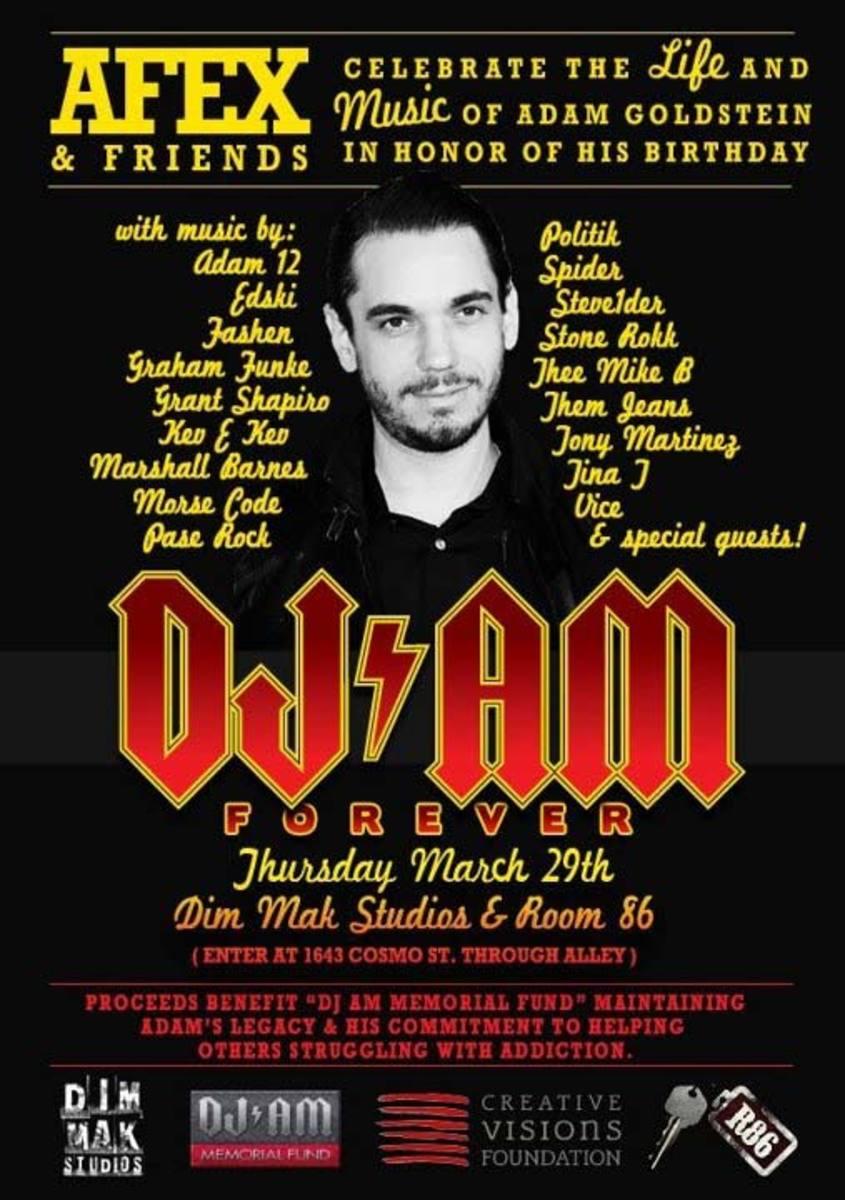 DJ-AM