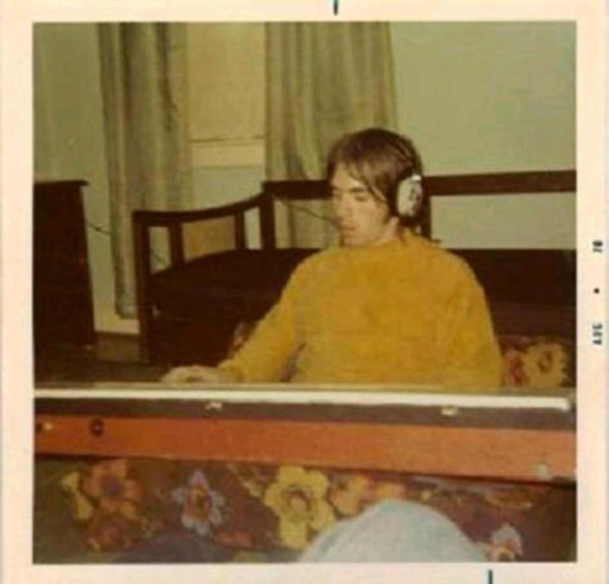 Dad.Bill.Manning.musician.1970