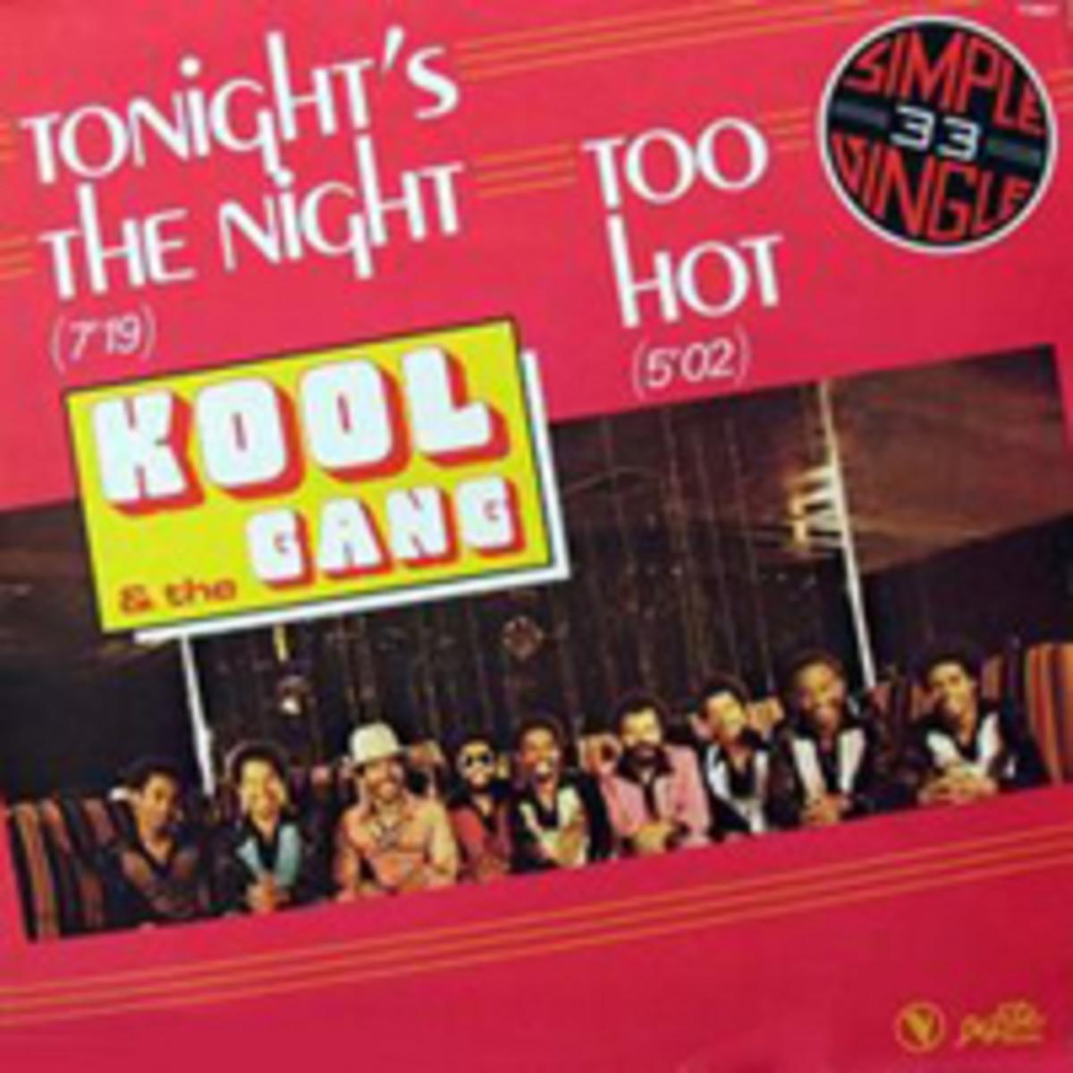 Kool-&-The-Gang
