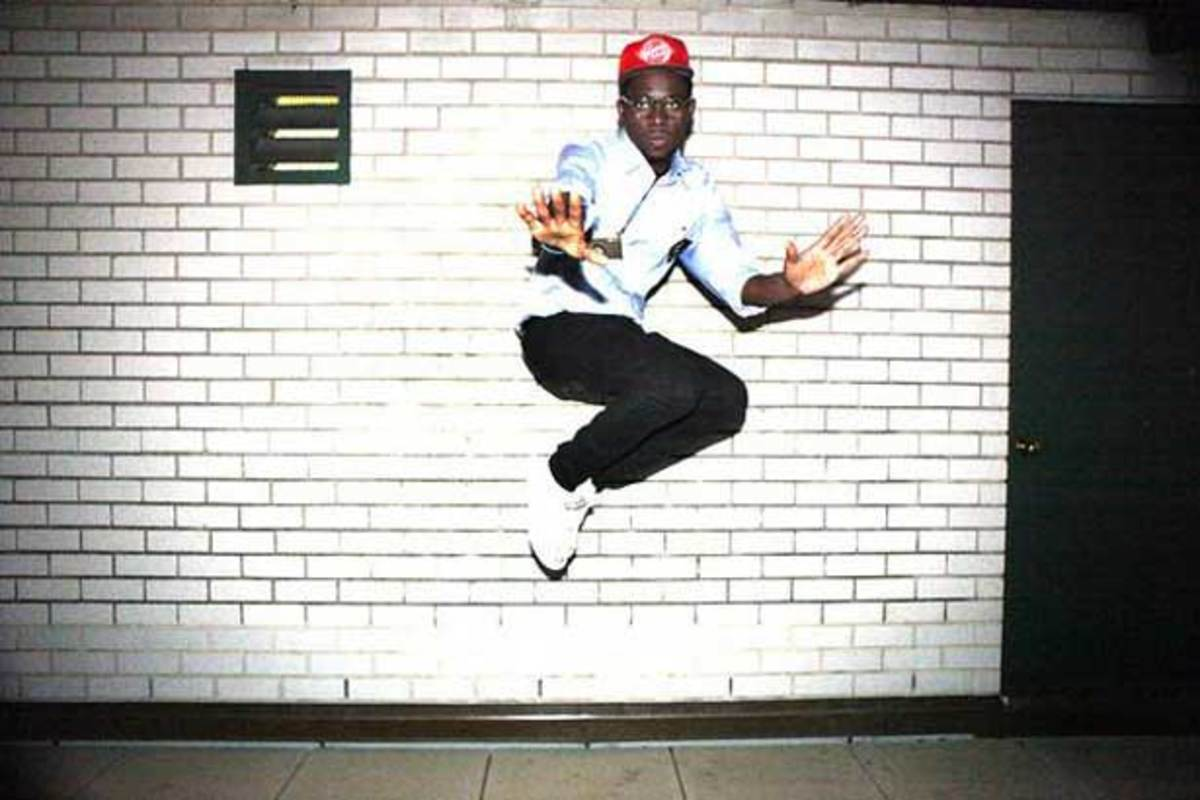 Theophilus-London