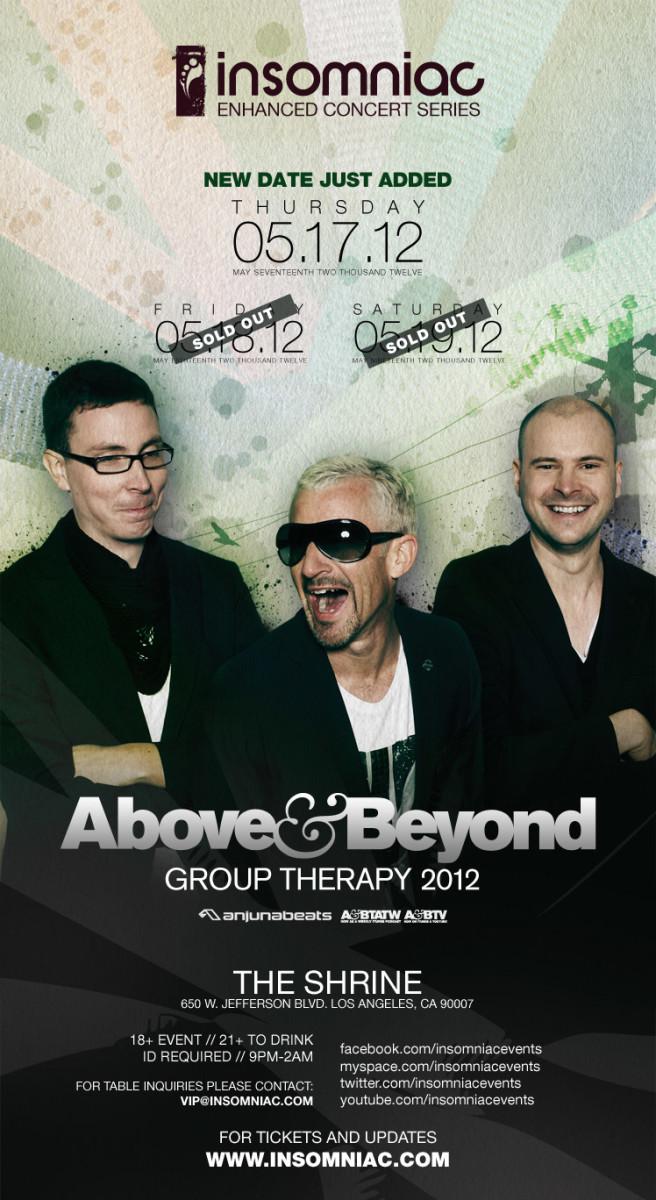 A&B_Flyer_GroupTherapyLA2012_3rdShow