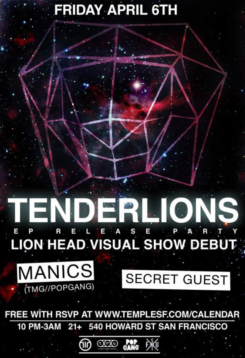 tenderlions