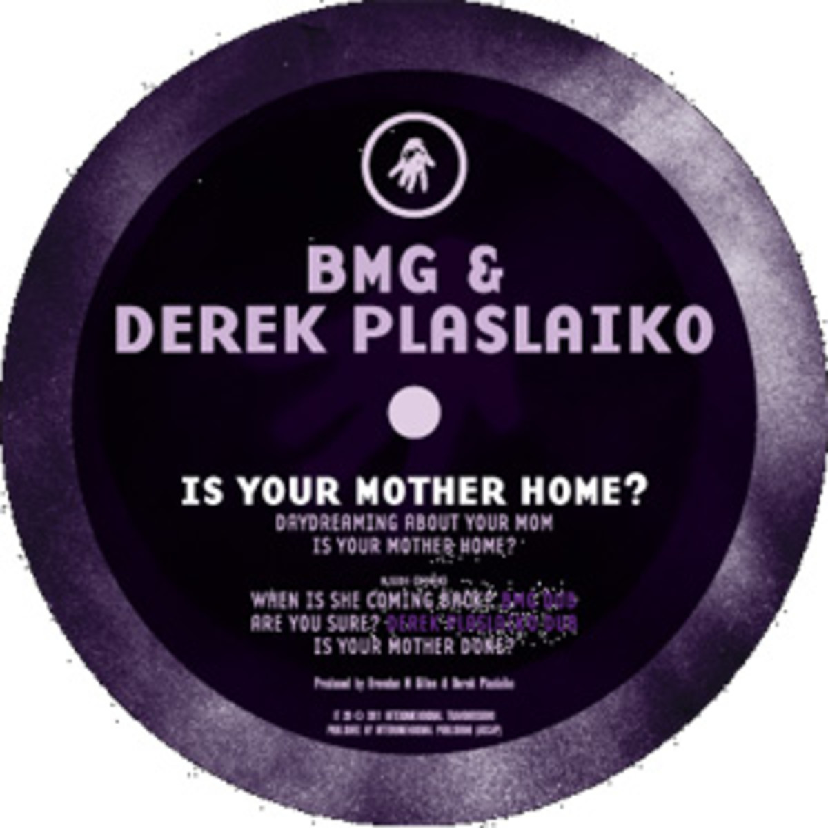 is-your-mother-home