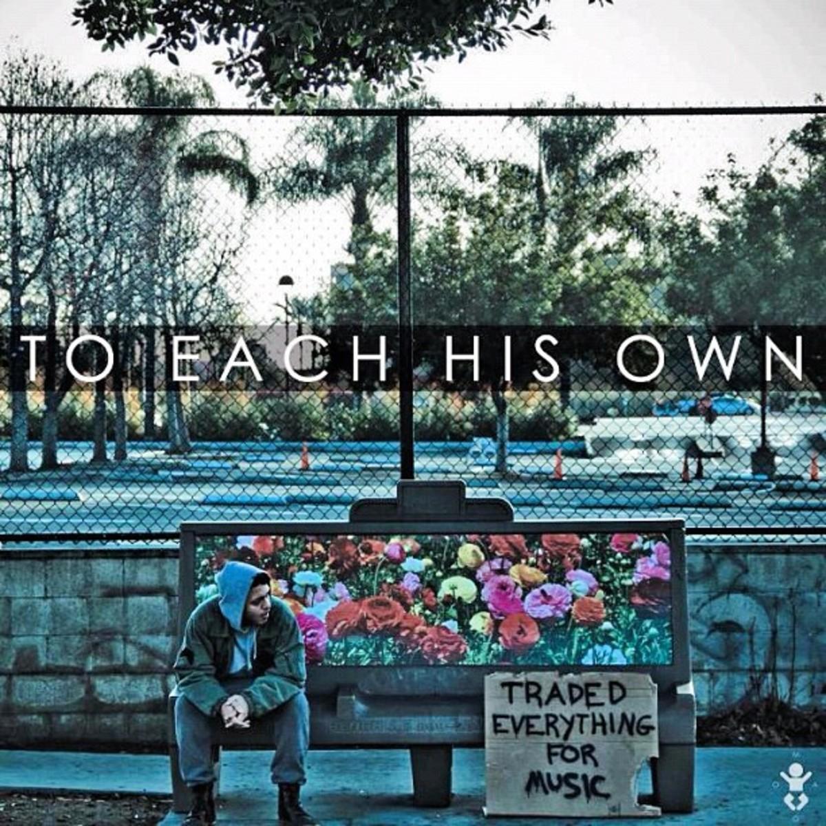 David Dann Releases Debut Album \
