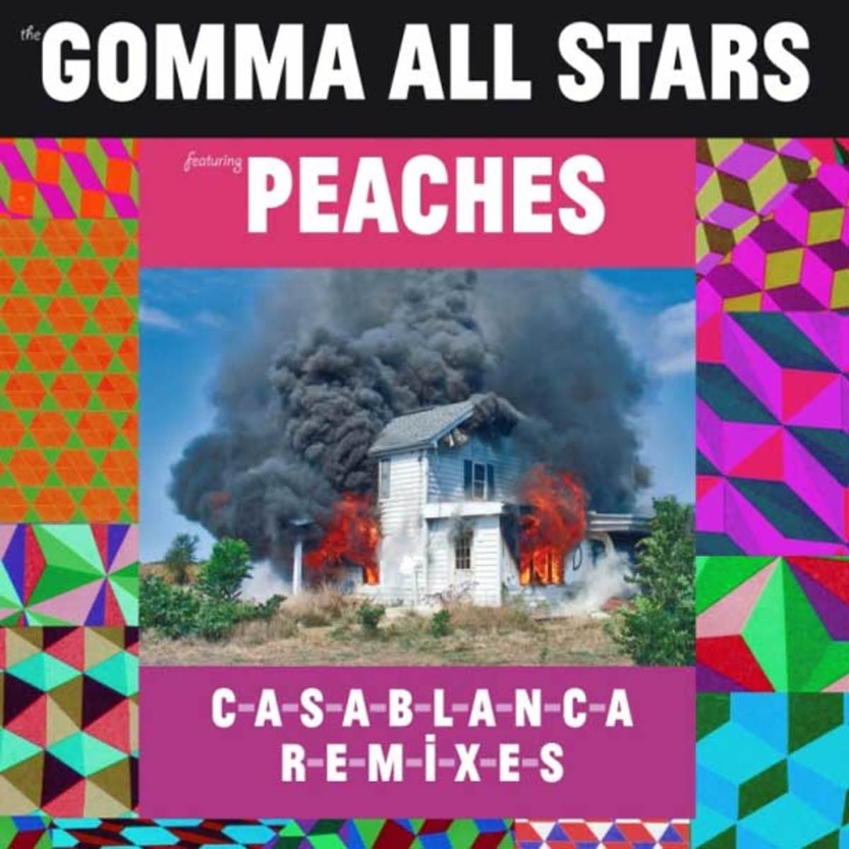gomma.remixes