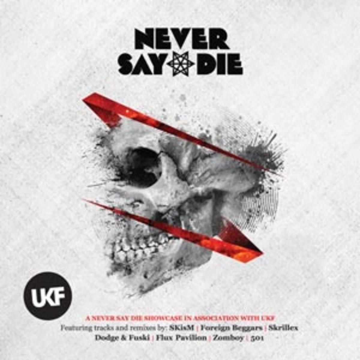 never-say-die