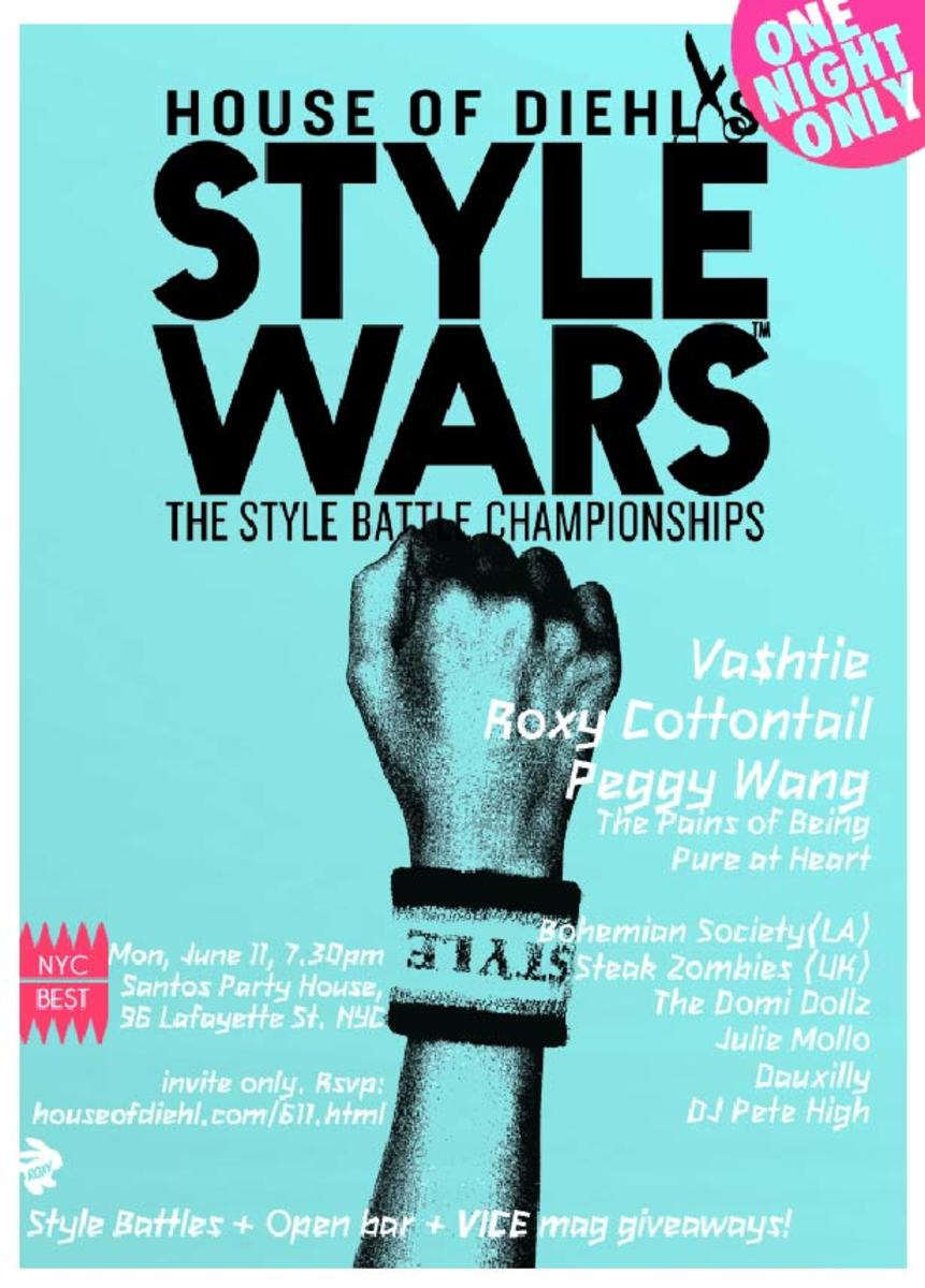 style-wars