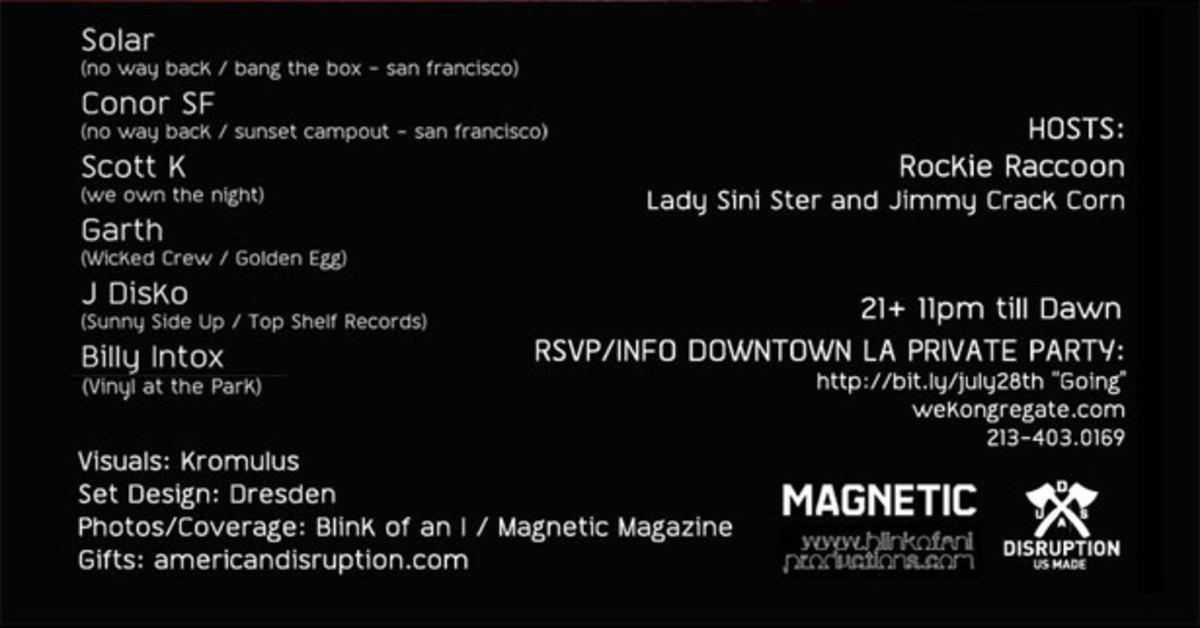info.flyer