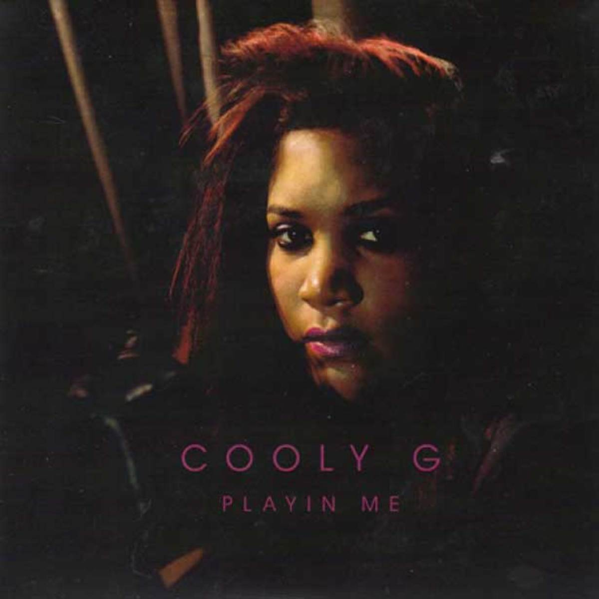 cooly-g
