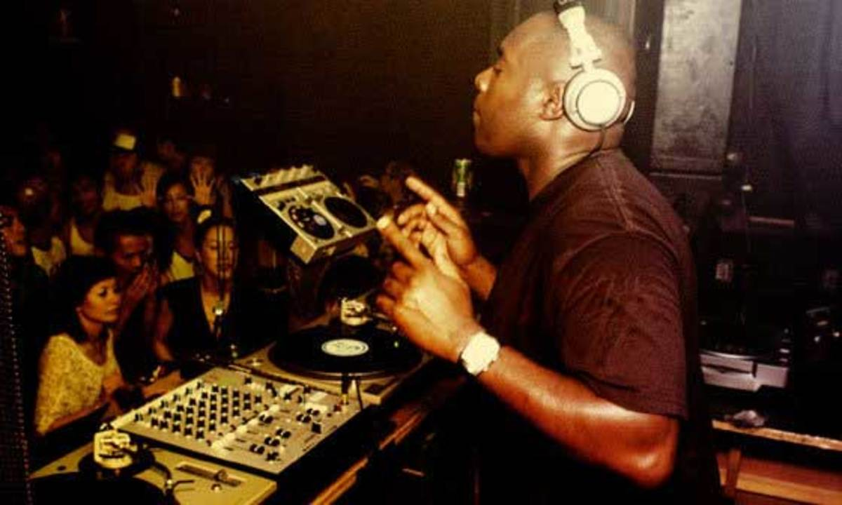 Elevating The Music: Magnetic Sits Down With EDM Pioneer, Kevin Saunderson