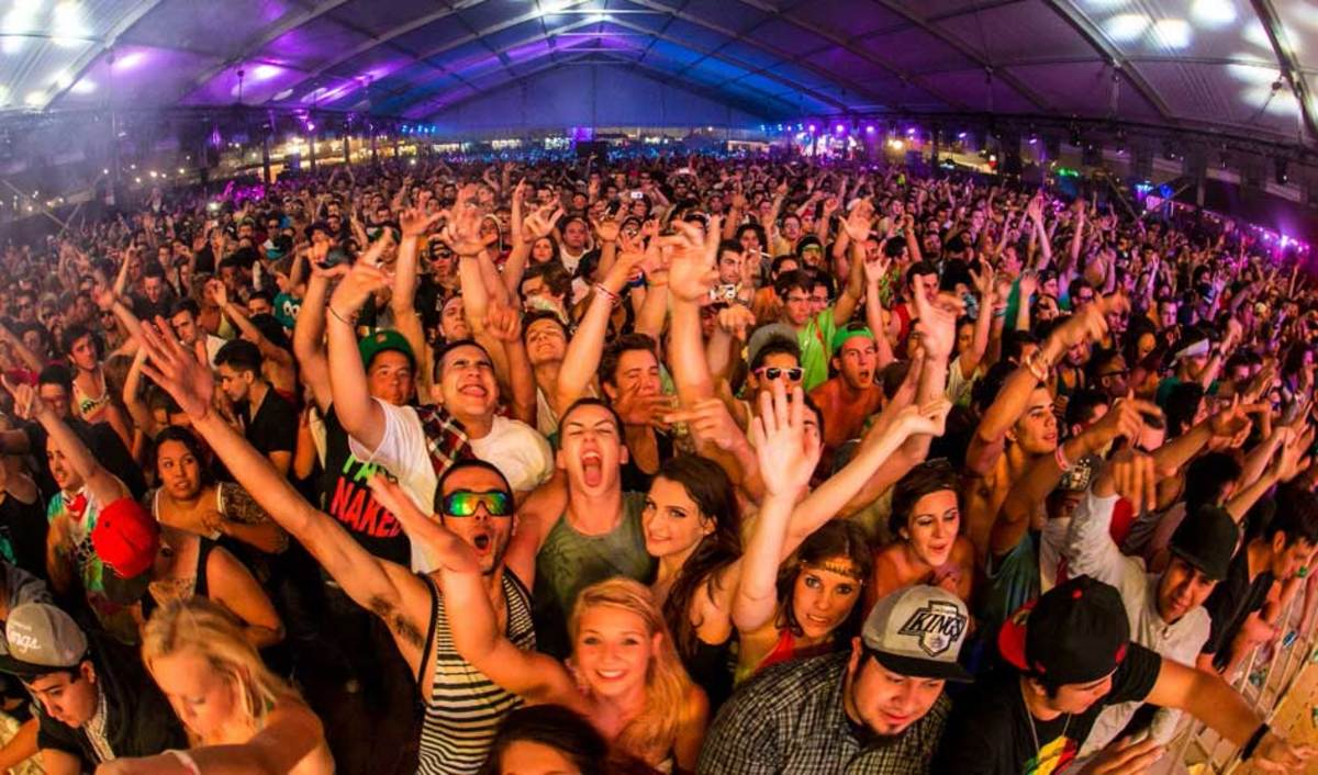 Hard Summer Was An EDM Culture Playground—Gary Richards, Well Done Sir