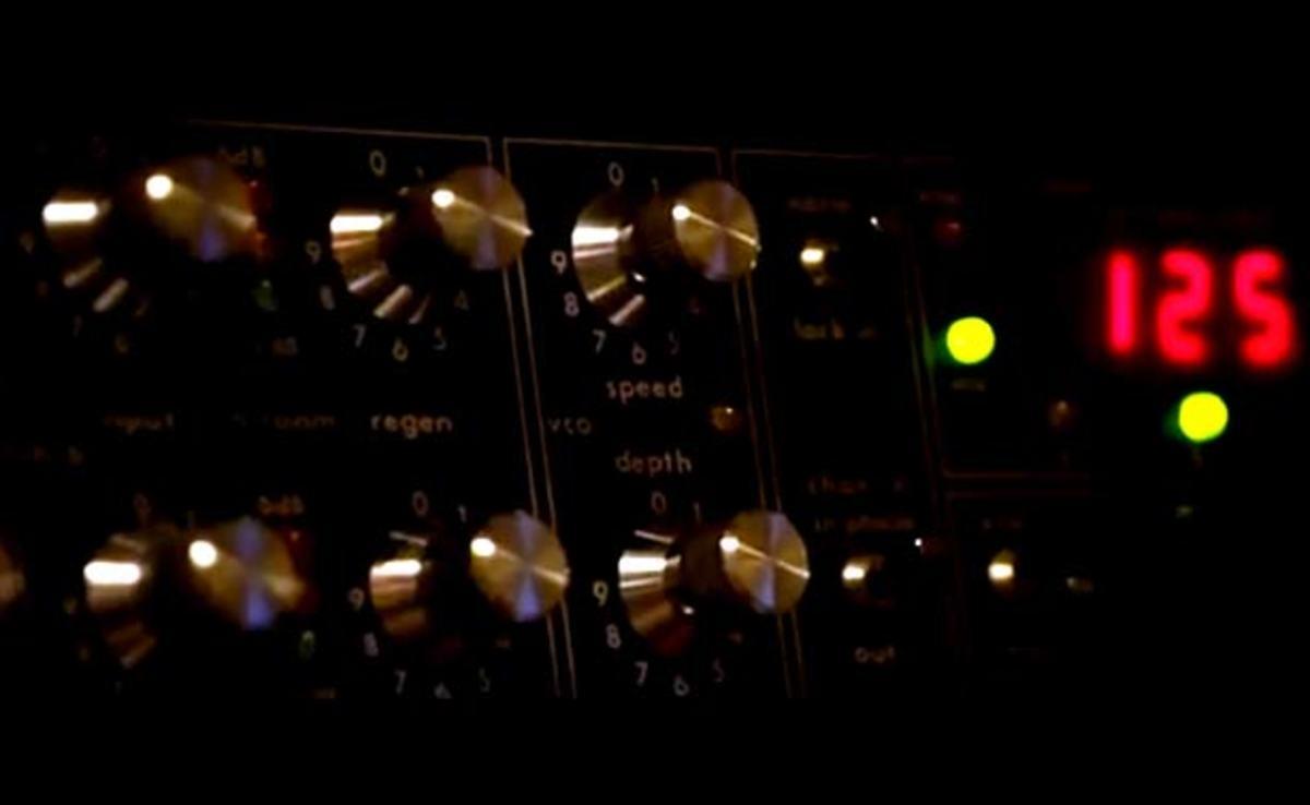 A Slice Of EDM Culture Life: Joe Goddard x Jessie Ware x Barcadi Beginnings Project