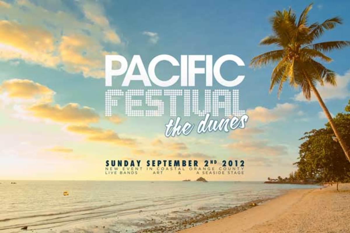 "Pacific Festival ""The Dunes"" September 2nd Newport Beach"