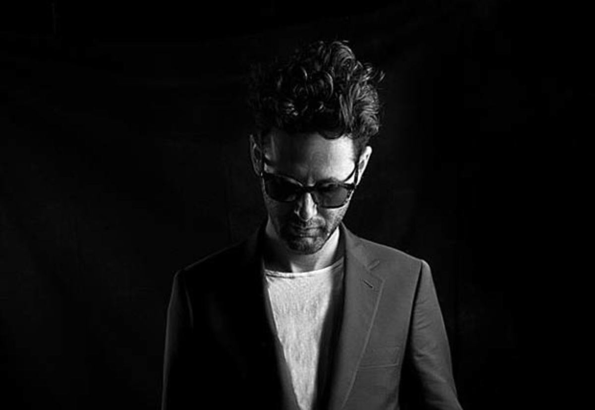 Guy Gerber Talks About His