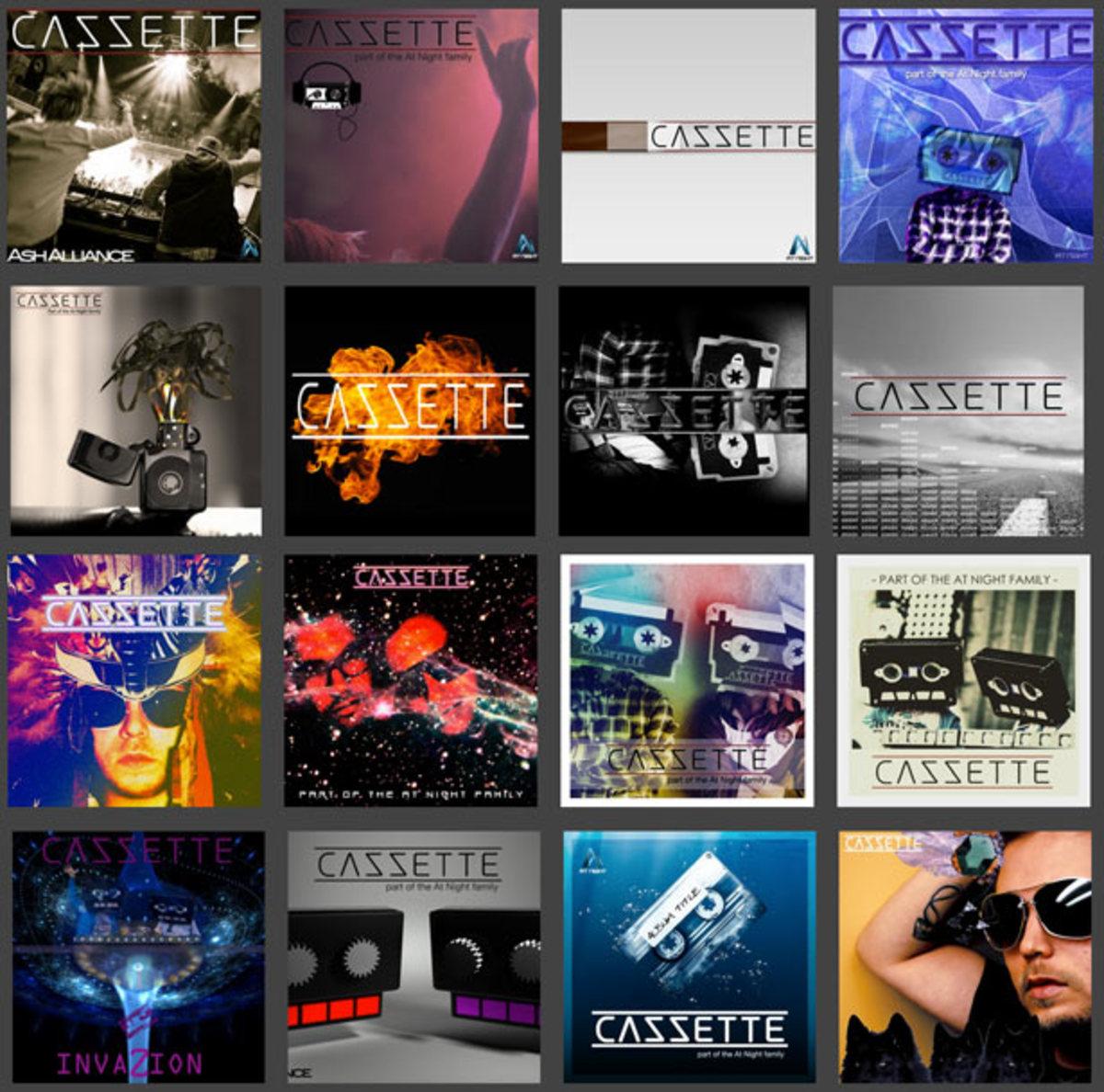 cazzette-album-cover