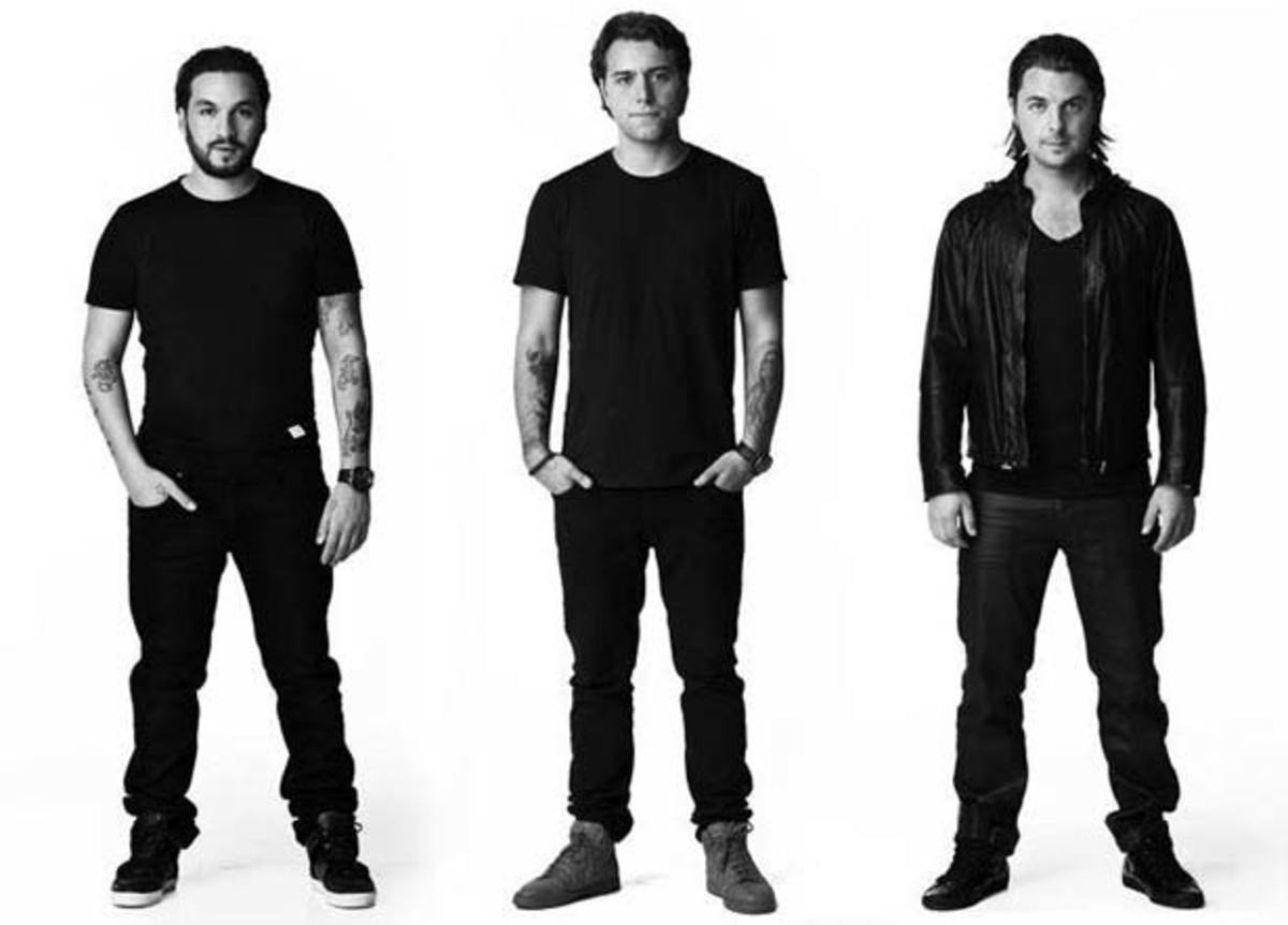 "Watch: Swedish House Mafia featuring John Martin ""Don't You Worry Child"""