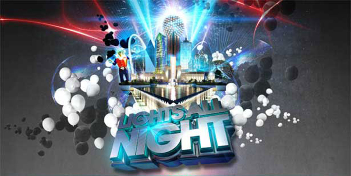 Lights All Night Festival Heading To Australia In 2013
