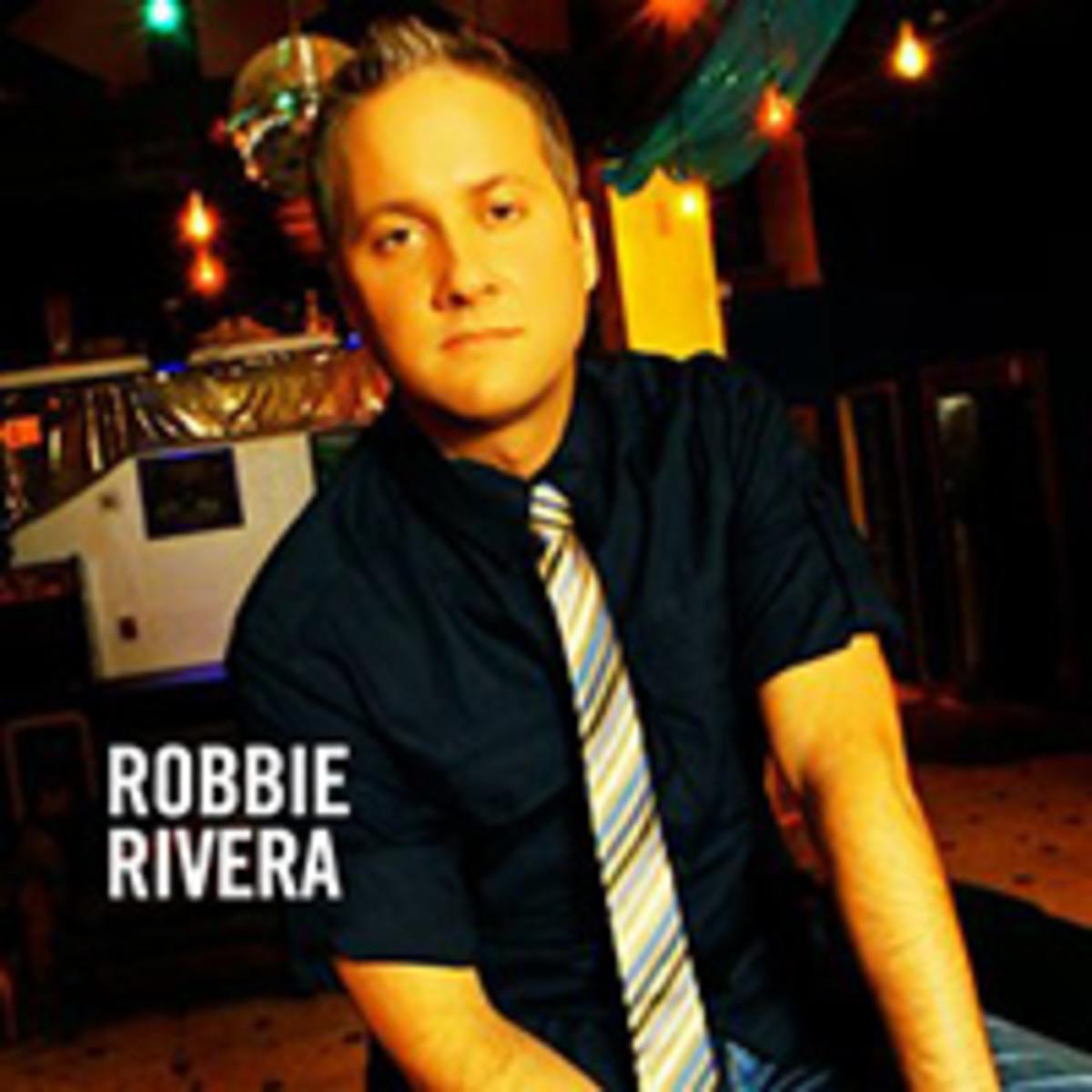Robbie-Rivera