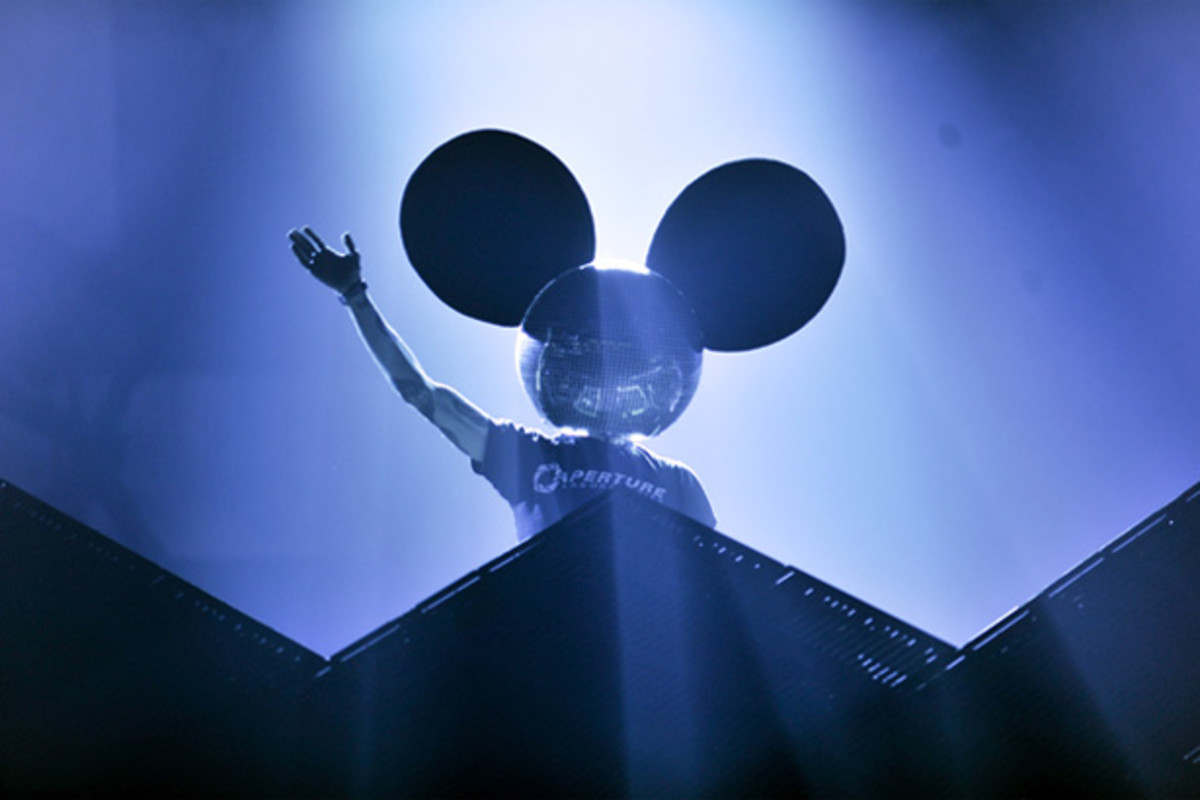 Deadmau5, Doing Just Fine