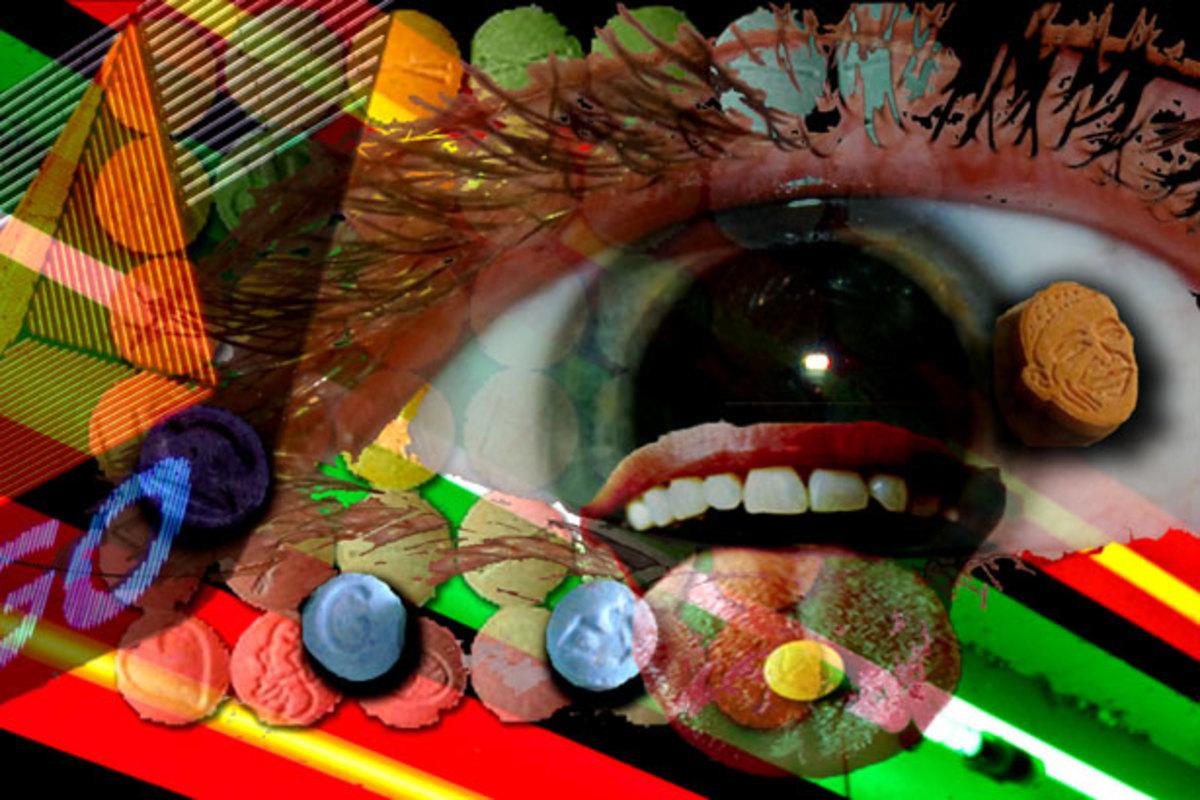 Ecstasy Legalized In Ireland