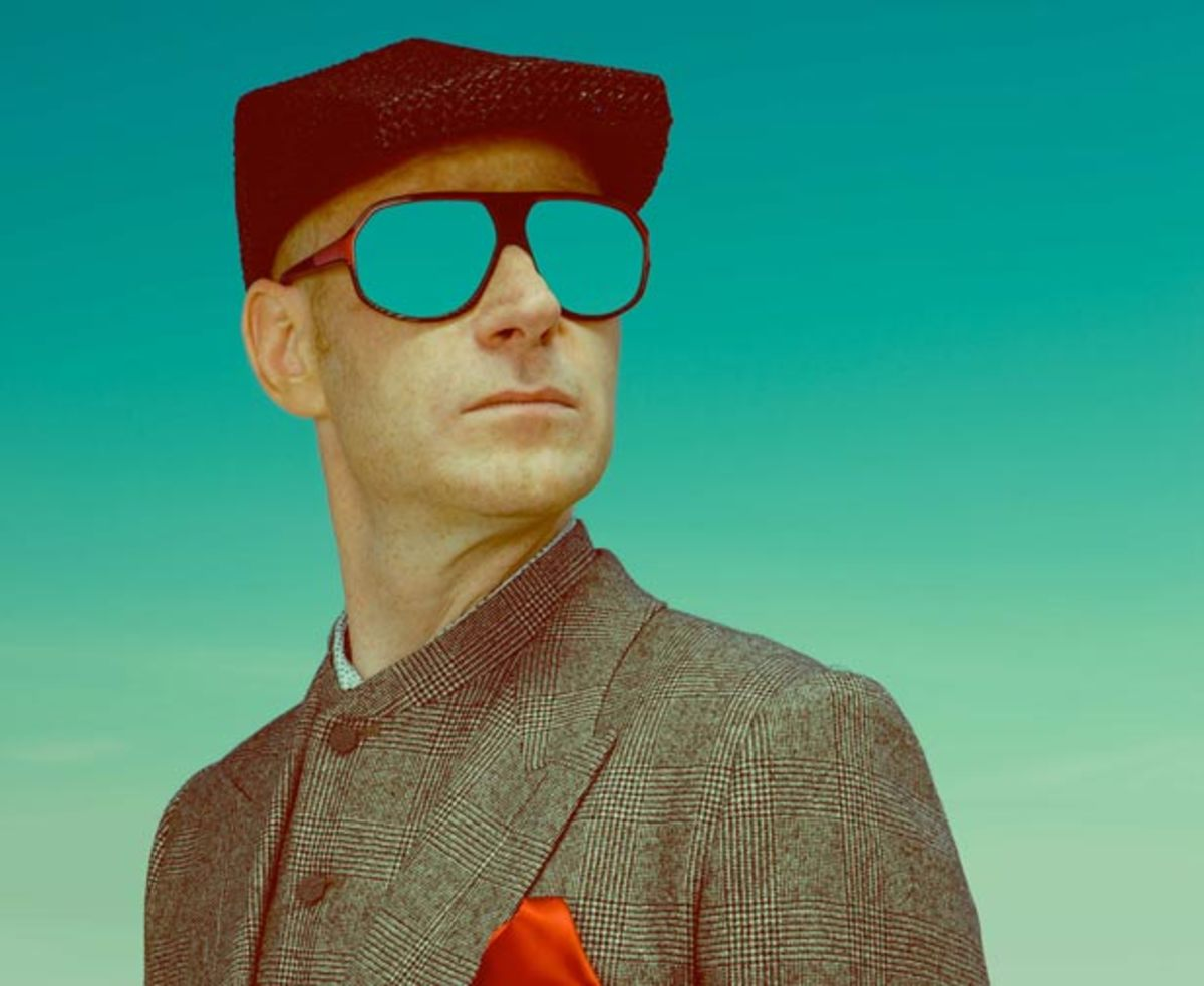 Watch: Junkie XL Live Concert Stream From ADE Today