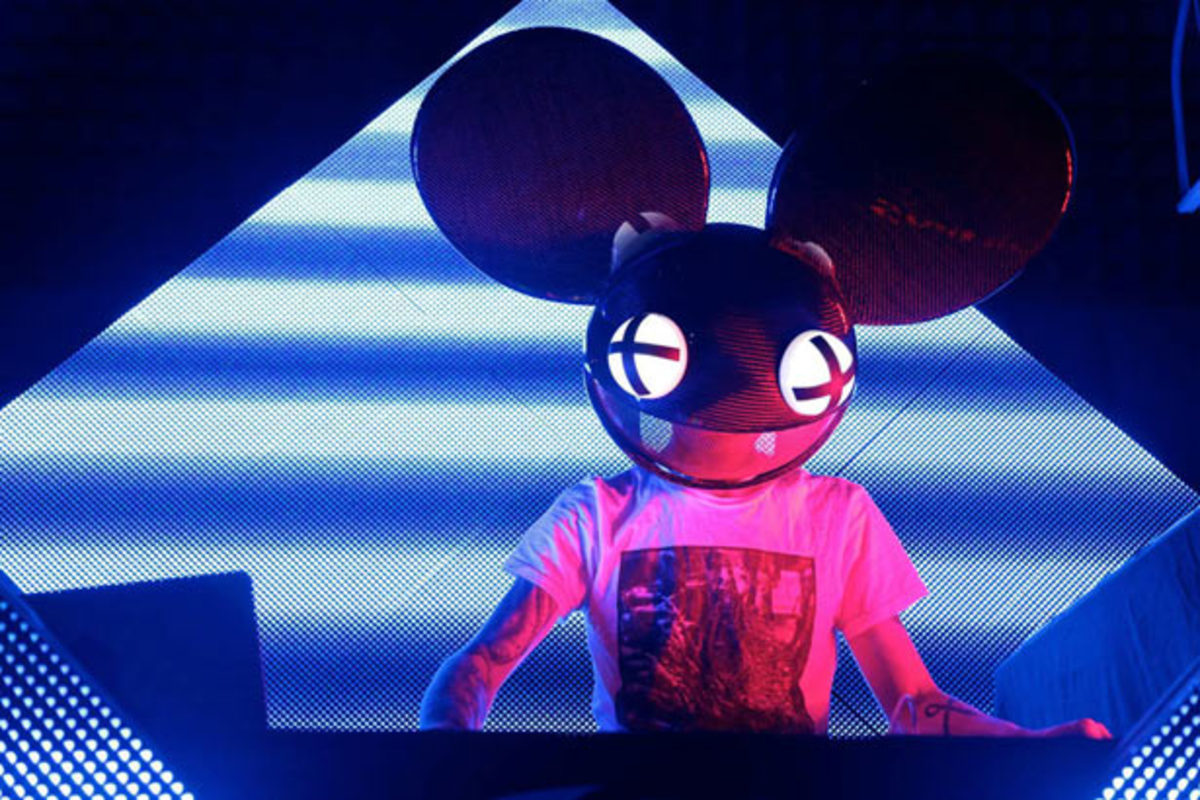 Event Recap: KCRW Presents Morning Becomes Eclectic with deadmau5 at Sonos Studio