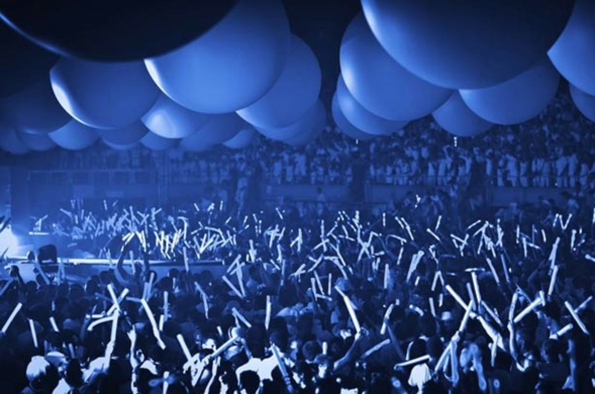 Missing Out On Sensation NYC? Complex & Bud Light Platinum Have You Covered—Stream The Party Live!
