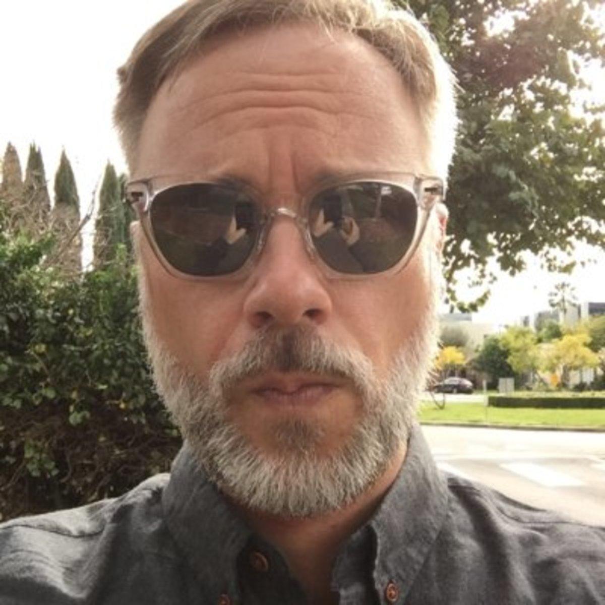 David Ireland Profile Picture