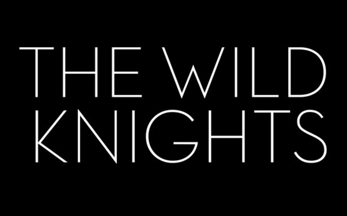 "Free Download: The Wild Knights EP ""Presence"" Part 1"