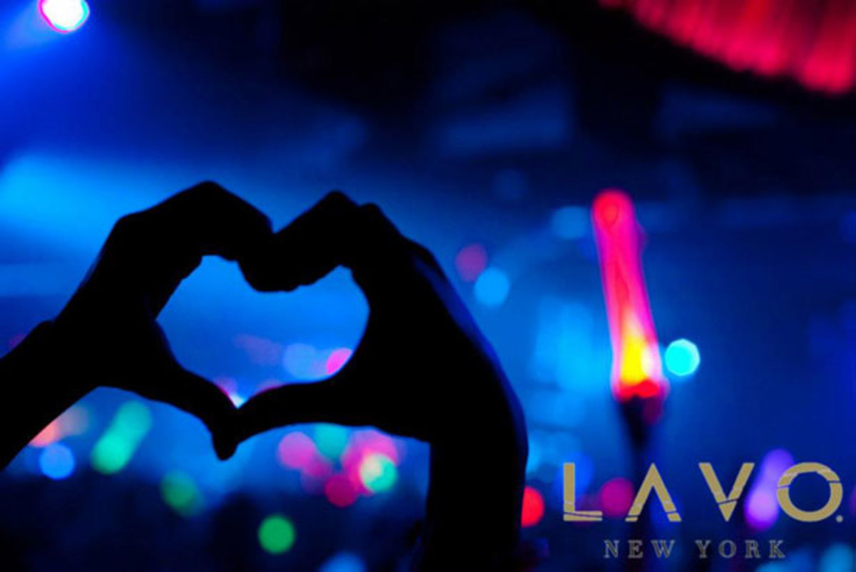 Event Recap: Armin Van Buuren Gives Lavo NYC A Night To Remember