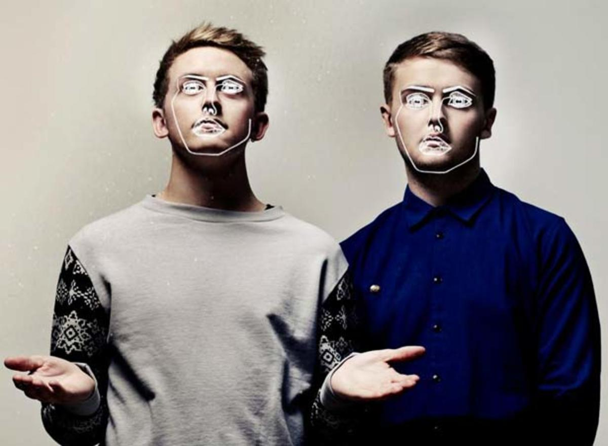 Ticket Contest: UK's Freshest 2 Step Duo, Disclosure at El Rey Theater October 31st