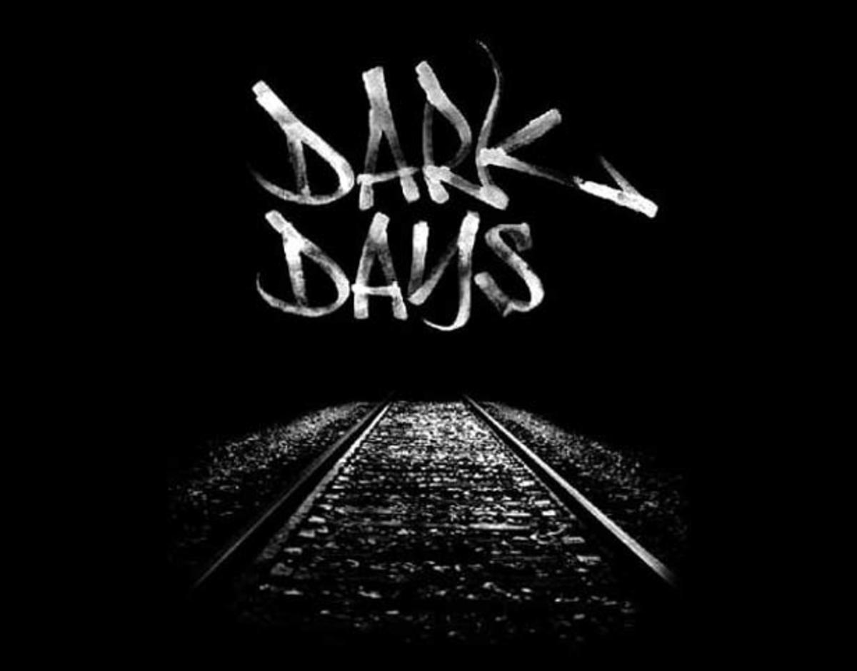 """Watch: """"Dark Days"""" Documentary (Underground Lifestyle)—Soundtrack by DJ Shadow"""