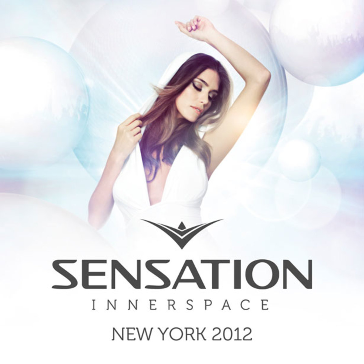 "Contest: Win A Fedde le Grand ""Sensation NYC"" DJ Mix—Import Only"