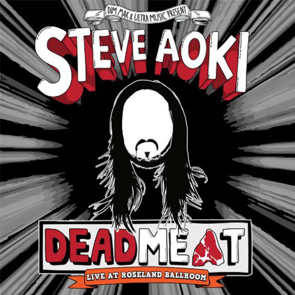 SteveAokiDeadMeat