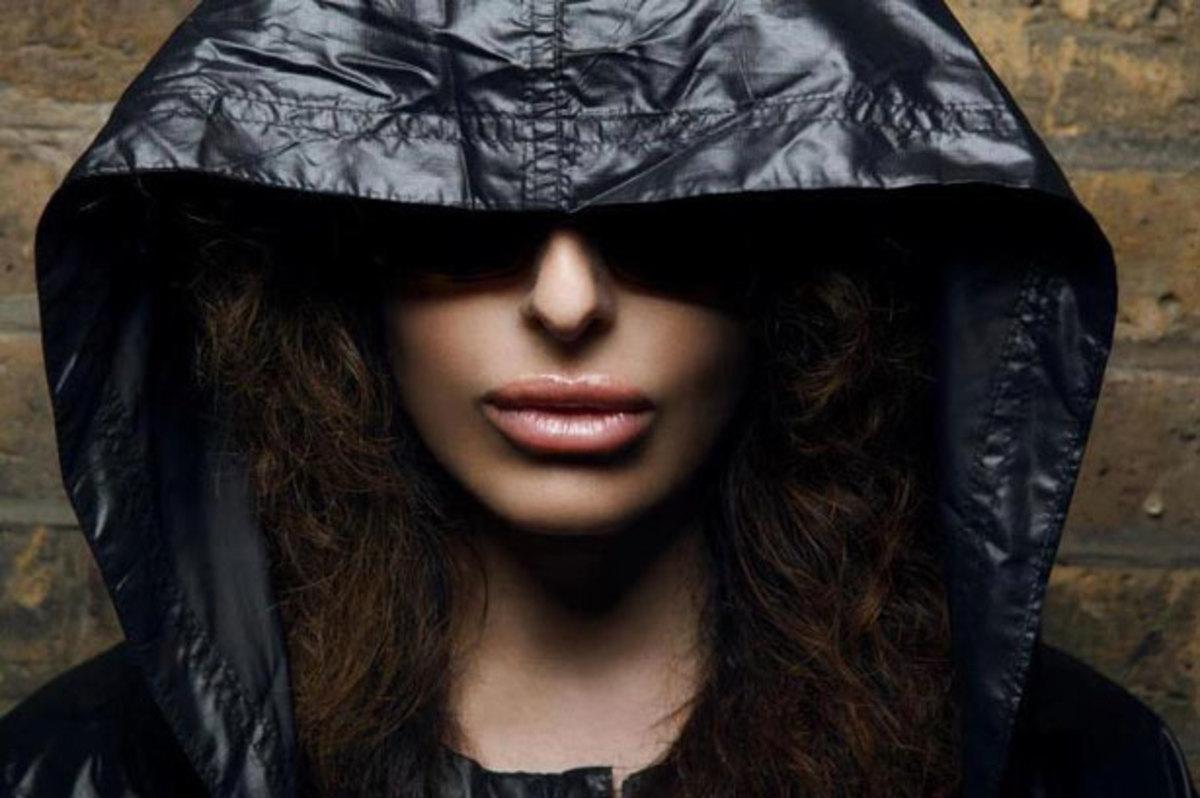 "Stream: Nicole Moudaber ""Sonic Language"" EP via Drumcode—Plus US Tour Dates"