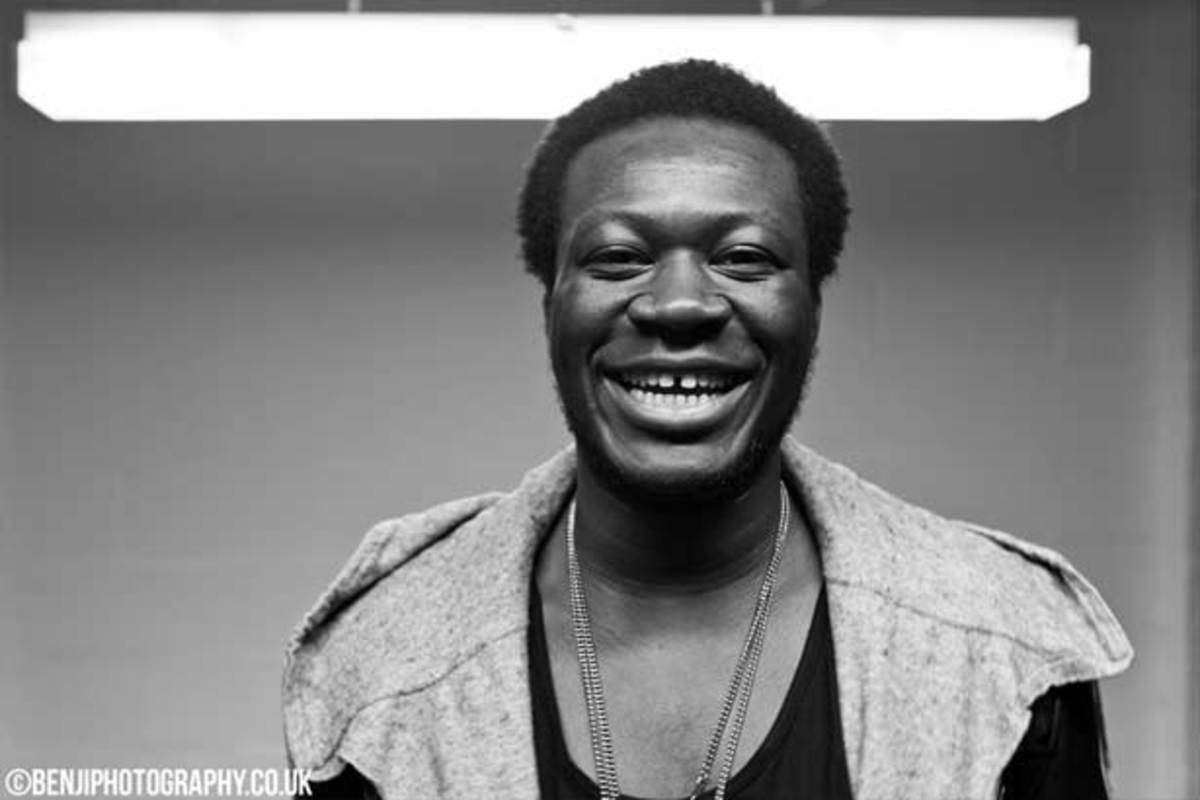 "Free Download: Benga ""Hitman"""