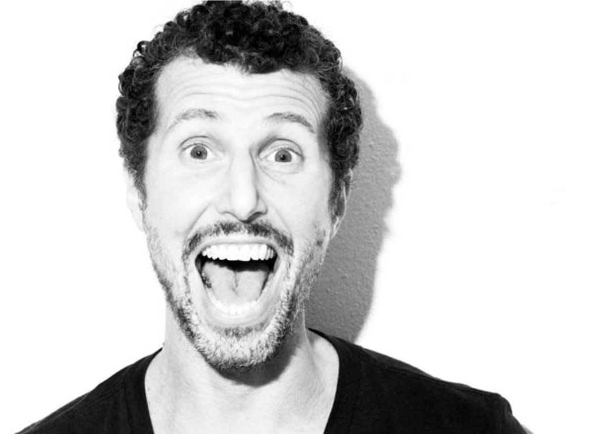 "Free Download: Josh Wink ""Pulse 102"" DJ Mix November 19"