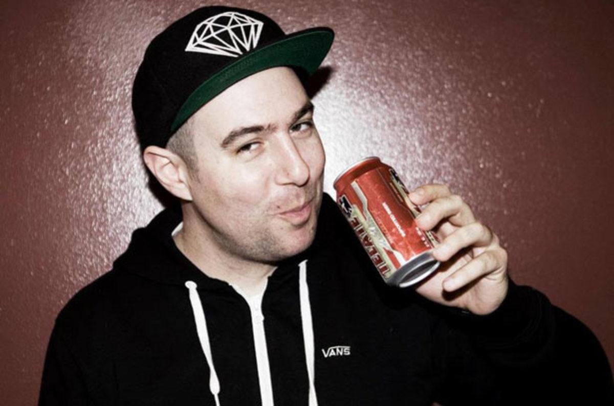 Free Downloads: Justin Martin Mixes, 2012