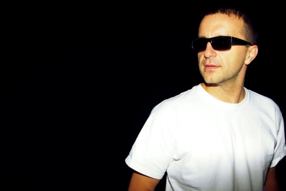 John Acquaviva: Five Songs I Can't Live Without