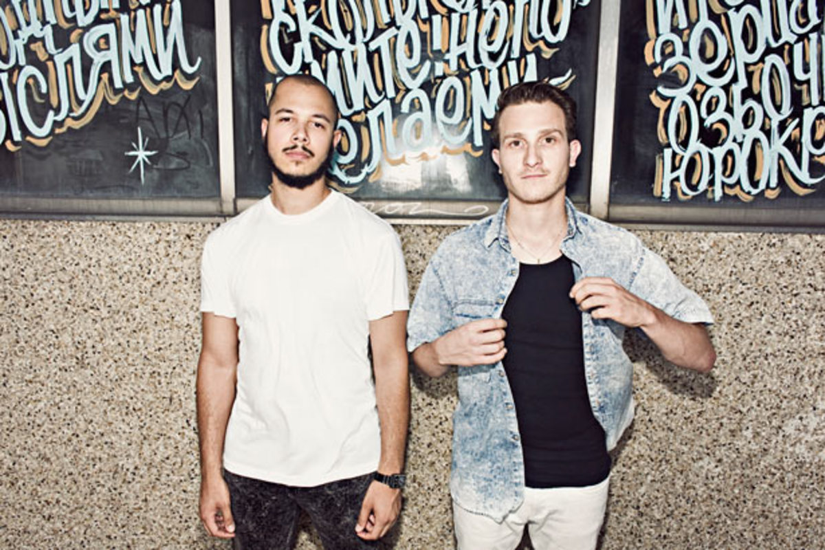 "Free Download: Flosstradamus ""Underground Anthem"""