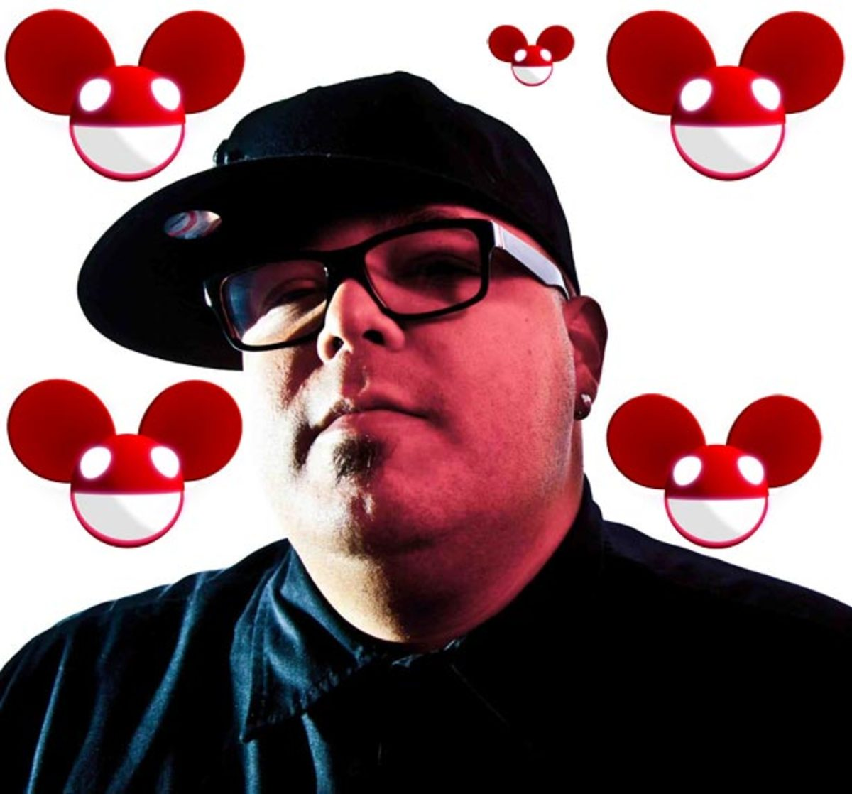 Twitt Talk: deadmau5 vs. DJ Sneak—Ding Ding