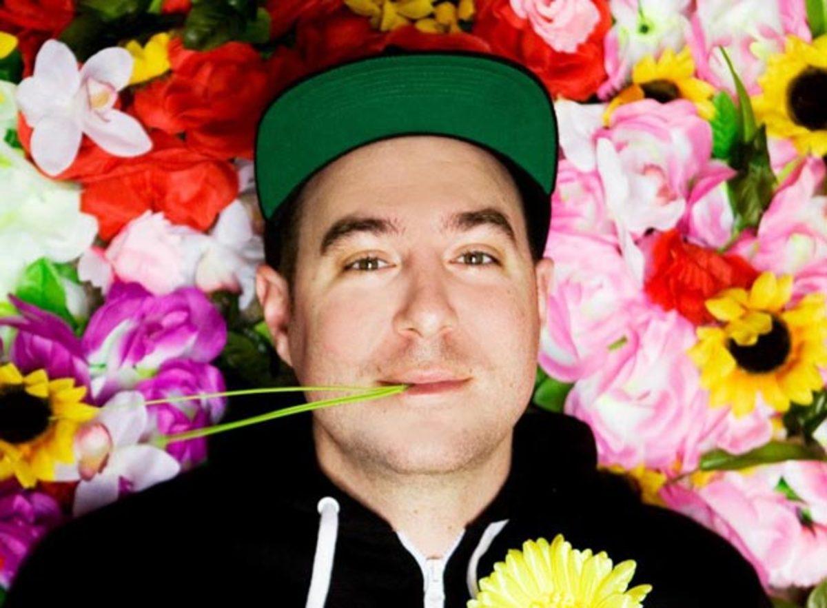 """Stream: Justin Martin """"Ghettos & Gardens Remixes Vol. 2"""""""