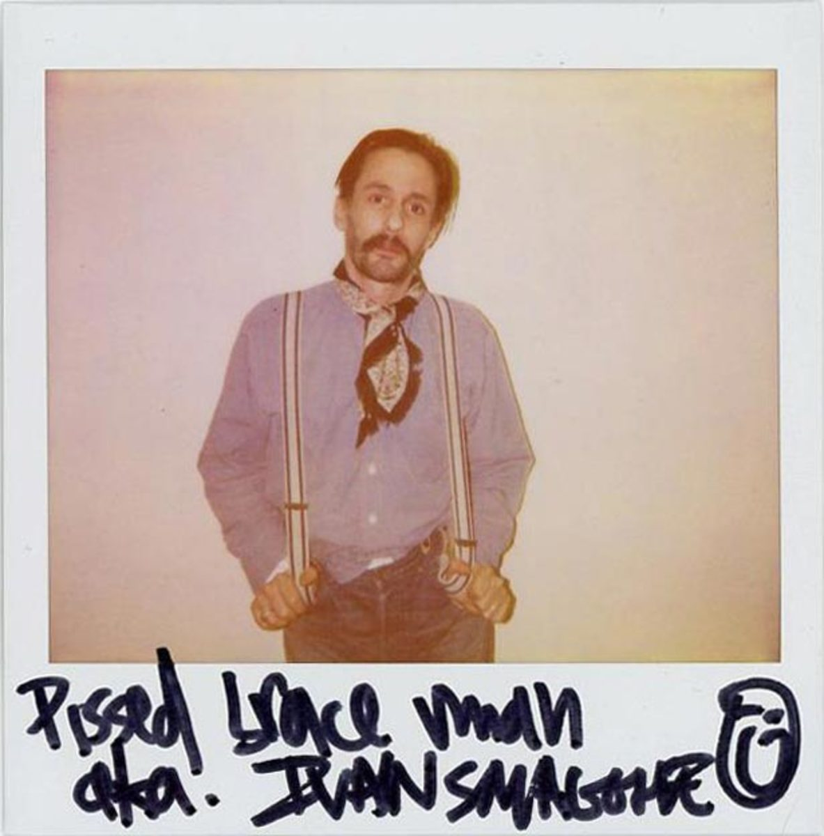 Free Download: Ivan Smagghe 50 min Boiler Room Mix at W Hotel Paris