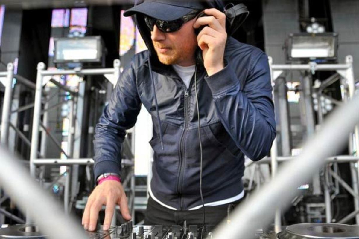 "Free Download: Eric Prydz Presents ""Epic Radio 006"""