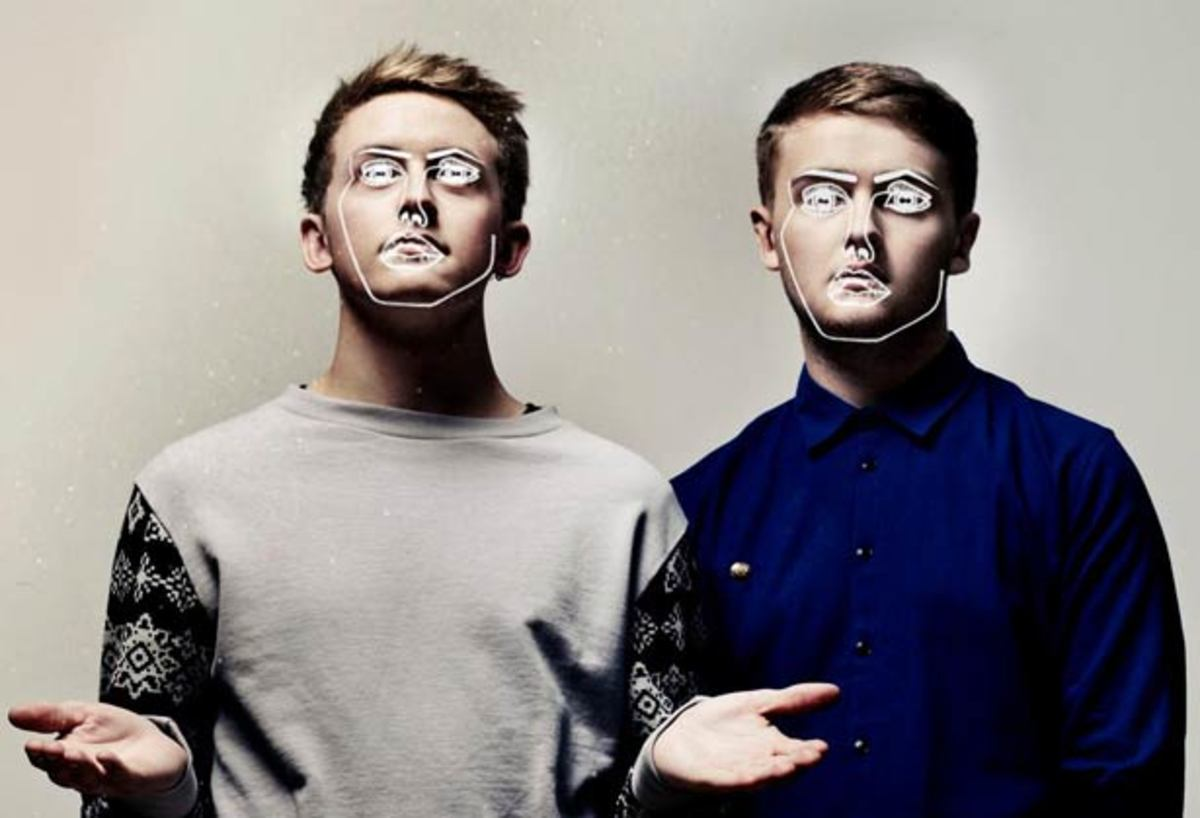 "Free Download: Disclosure Remix ""Please Don't Turn Me On"" by Artful Dodger"