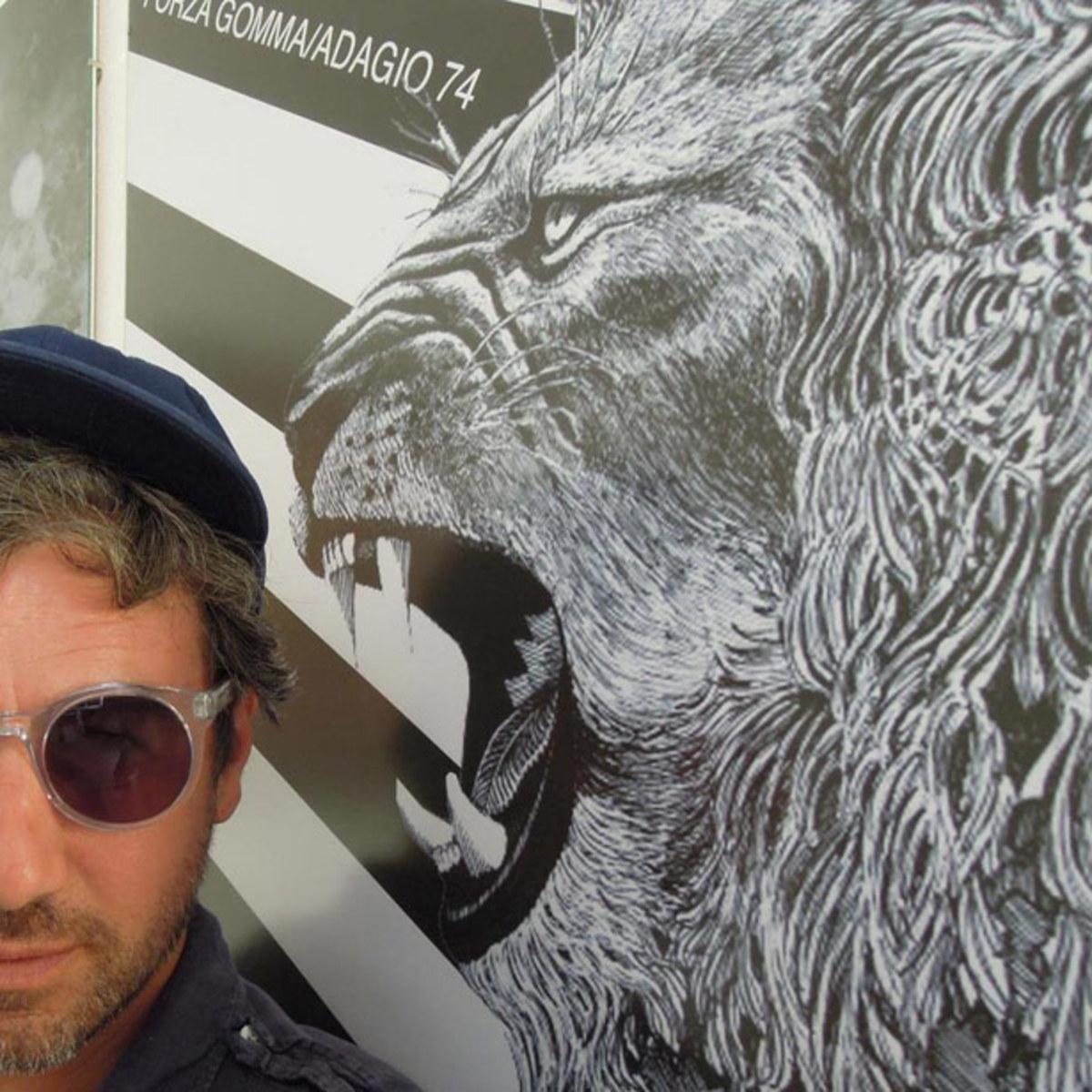 "Free Download: Gomma Podcast #85—Munk ""Hot Port Funk Mix Part 2"""