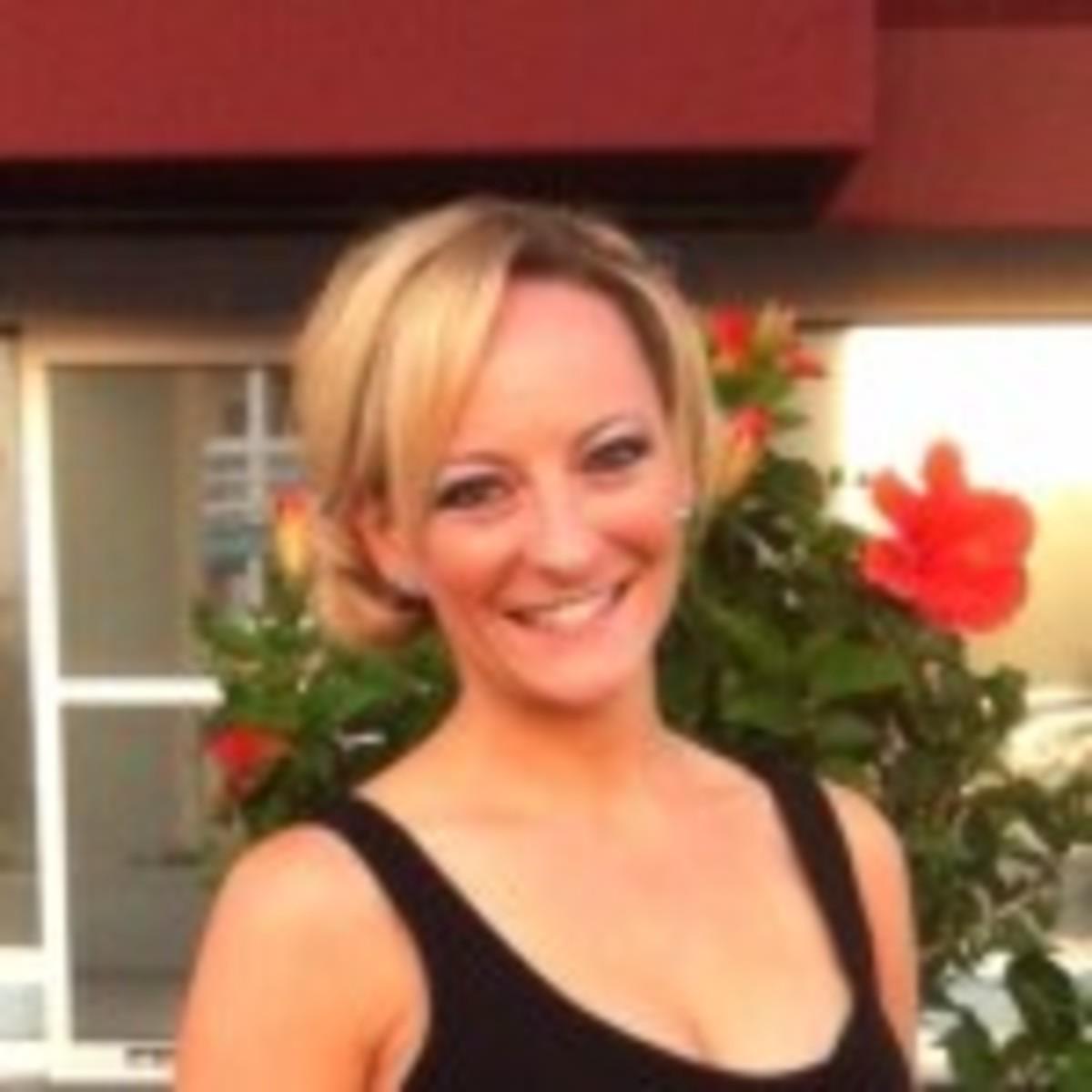 Ashlee Rose Profile Picture Contributors
