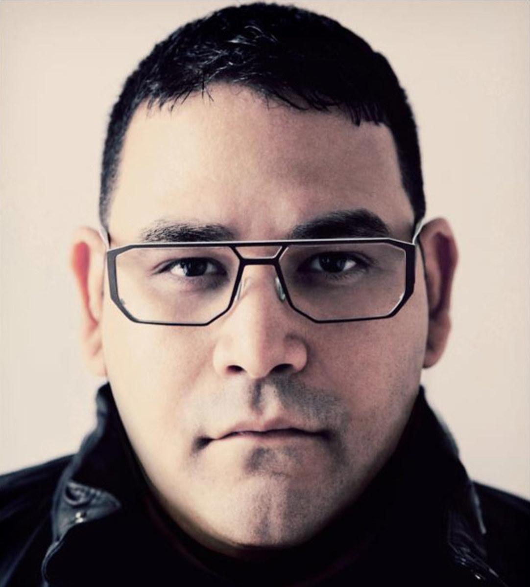 Exclusive Mix: Jr Sanchez 12/12/12