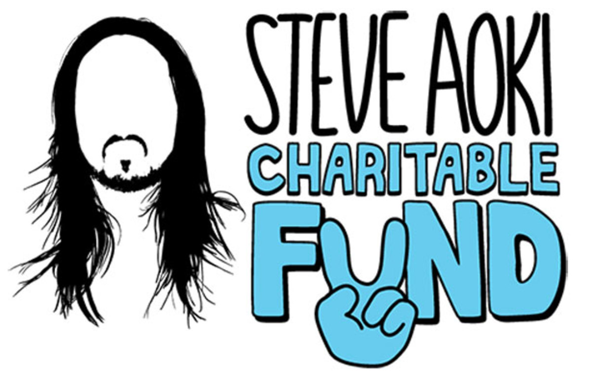 Steve Aoki Donates Proceeds From His Recent Sold-Out Birthday Bash At The Shrine To Charity